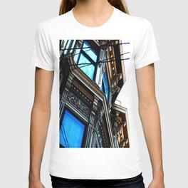 Day Fourteen: Victorian Charm T-shirt