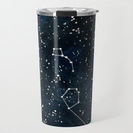 Look to the Stars Travel Mug