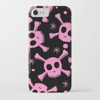 pirates iPhone & iPod Cases featuring Pirates by Rceeh