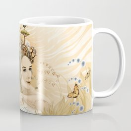 Animal princess Coffee Mug