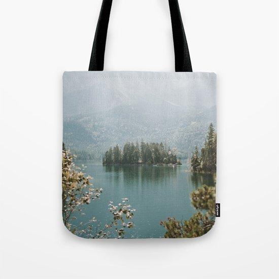 Lothlórien Tote Bag