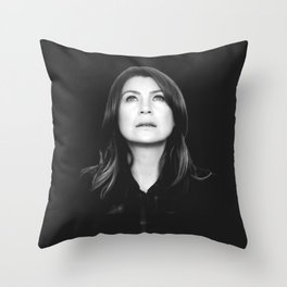 How to Save a Life Throw Pillow