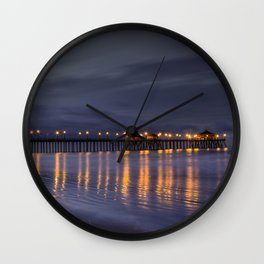 MorningBliss Wall Clock