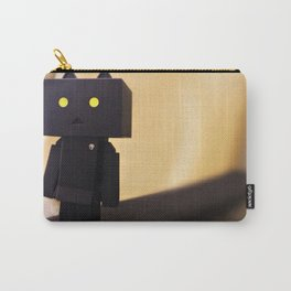 night bot Carry-All Pouch