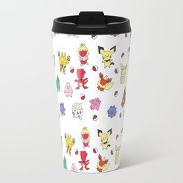 Dittomon Travel Mug