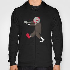 Zombie / Clown Hoody