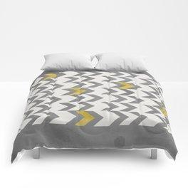 Another Chevron Comforters
