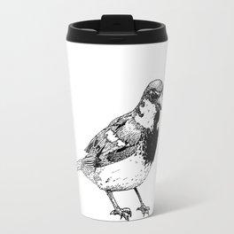 Little Bird Travel Mug