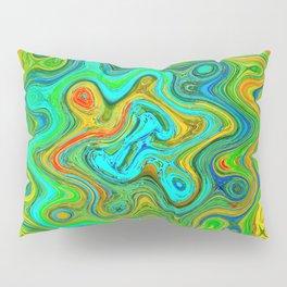Wonky Pillow Sham