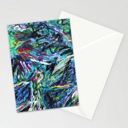 3 Dancers Stationery Cards