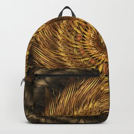 Listen To The Wind Backpack