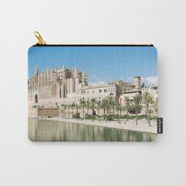 Seu Cathedral Palma de Majorque Carry-All Pouch