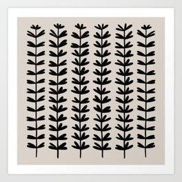Herbs II Art Print
