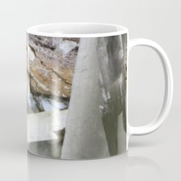 Carbon Amaya Coffee Mug