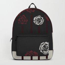 december roses Backpack