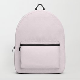 Enduring Romance ~ Pink Froth Backpack