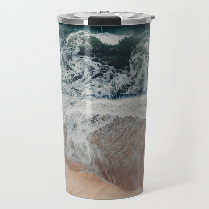 Sands of Gold Travel Mug