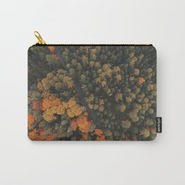 Autumn Passage Carry-All Pouch