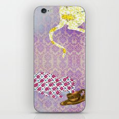 Chinese Lunar New Year and 12 animals  ❤  The MOUSE 鼠 iPhone Skin