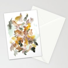 All the leaves aren't brown Stationery Cards
