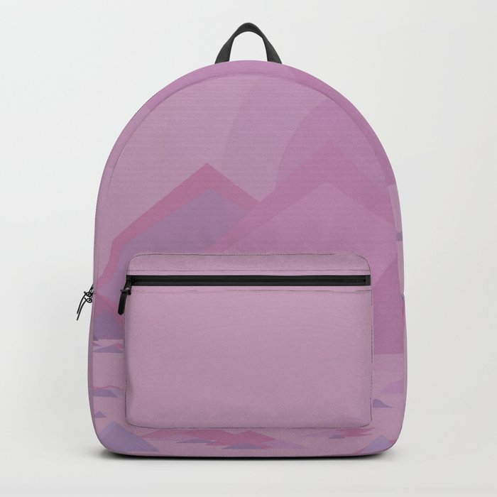 The lilac hills Backpack
