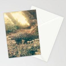 minishrooms Stationery Cards