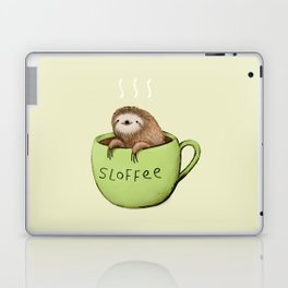 Sloffee Laptop & iPad Skin