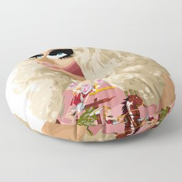 Trixie Mattel, RuPaul's Drag Race Queen Floor Pillow