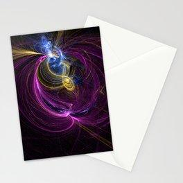 Fractal IV Stationery Cards