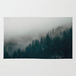 The Mist Rug