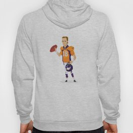 Manning The Great Hoody