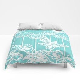 Dandelions No. 1 Comforters