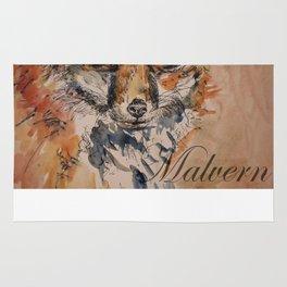 Malvern Fox Rug