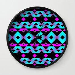 Mix #125 Wall Clock