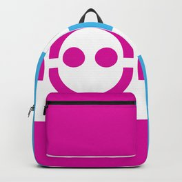 Colour Dude Backpack