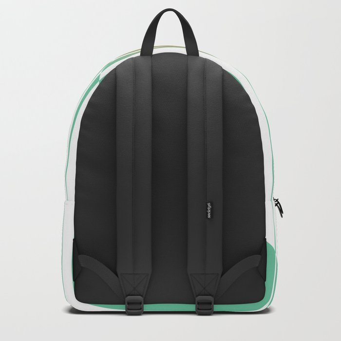 geometric 1 Backpack