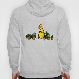 Surrounded by Succulents Hoody