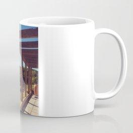 The Vineyard Coffee Mug