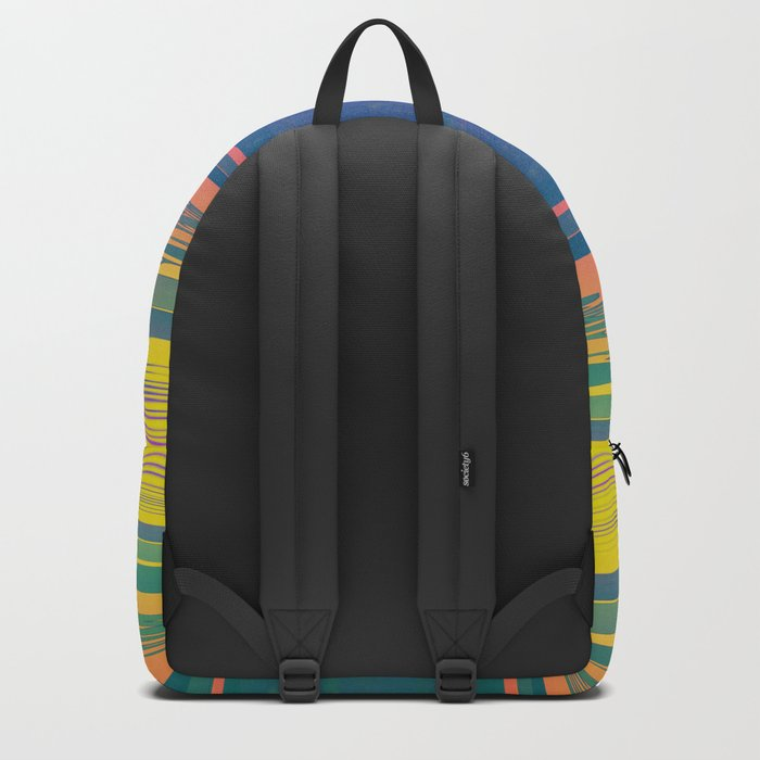 Aqua Station II Backpack