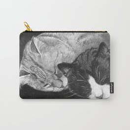 Morrisey & Azul Carry-All Pouch