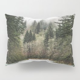 Pacific Northwest Forest River - 24/365 Pillow Sham