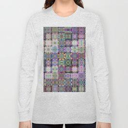 """11 × (n × Sin(j)^2 + k × sin(i)^2) × 3,939,333    [""""Radicals_11""""]  [SUPERZOOM] Long Sleeve T-shirt"""