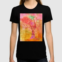 All Creation Sings T-shirt