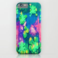 Lilly Pad iPhone 6s Slim Case