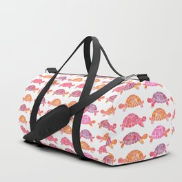 Turtles Duffle Bag