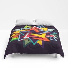 Endless Magen Comforters