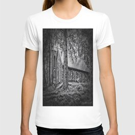Church in the Woods T-shirt