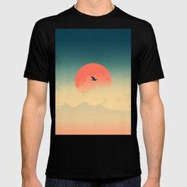 Lonesome Traveler T-shirt