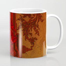 Chinese dragon Coffee Mug