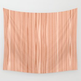 Cherry Wood Texture Wall Tapestry